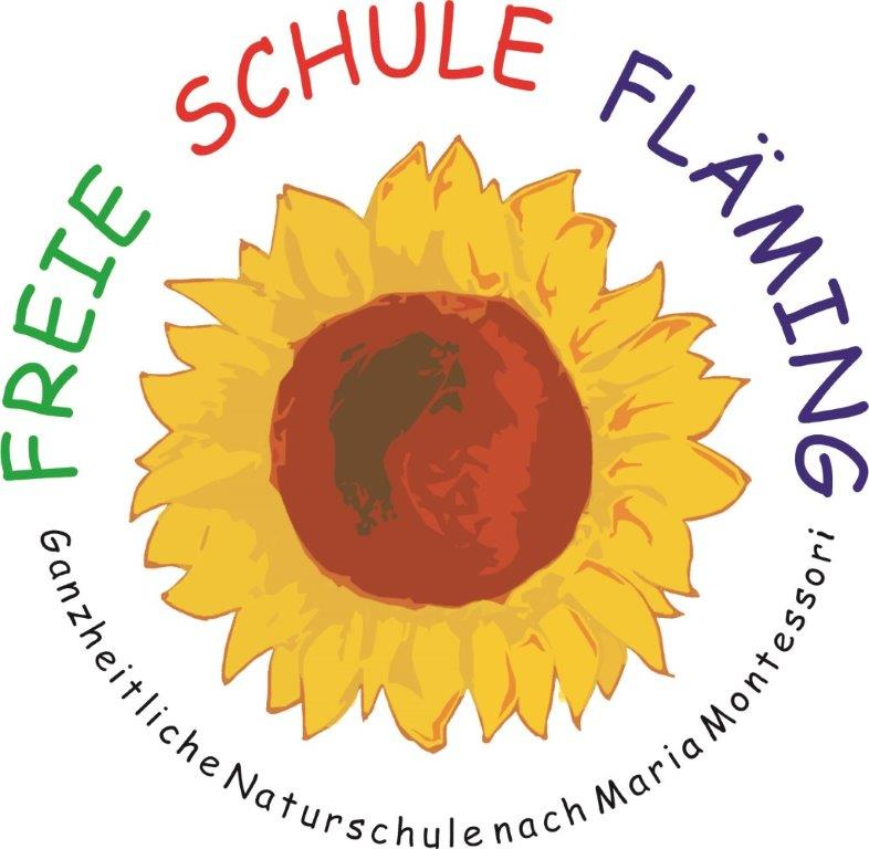 Logo Freie Schule Fläming